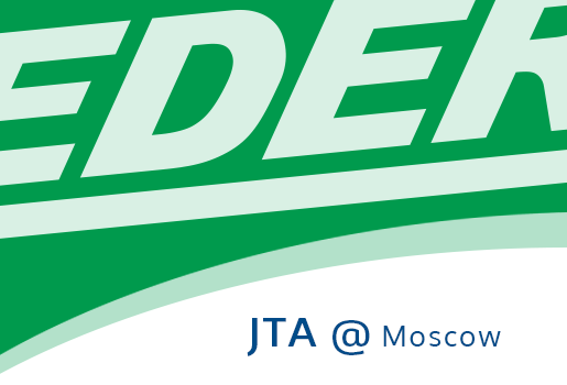 jta in intro moscow
