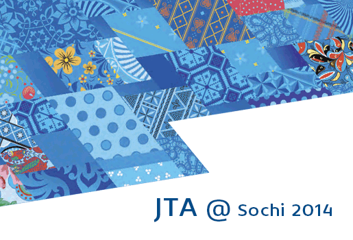 jta in intro sochi